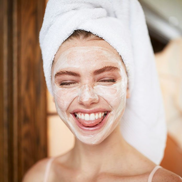 5 DIY Face Masks Make You Beautiful