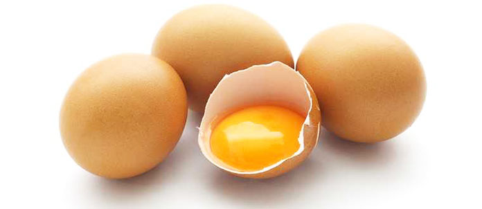 eating eggs for hair growth - what are the best foods for hair growth