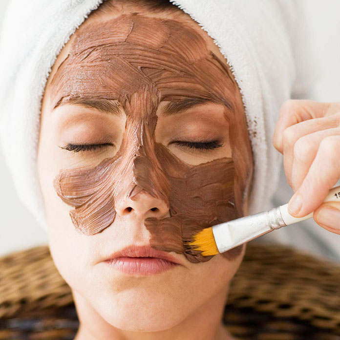 Make The Face Mask For Pimples Itself Is Cheap- DIY face mask for pimples