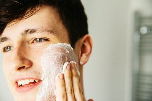 Face Mask For Dry Skin Home Remedy