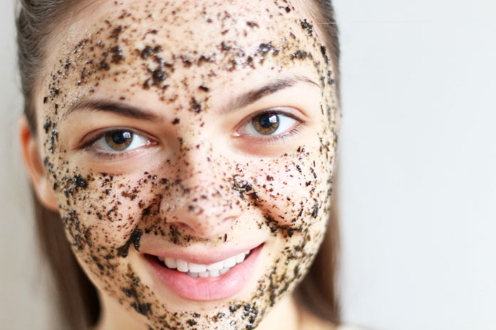 Green Tea Has An Anti-Inflammatory Effect Against Pimples - The Best DIY Face Mask For Pimples