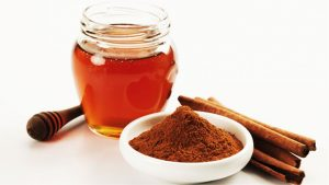 Honey And Cinnamon In Acne