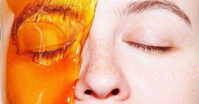 Honey For Pimples - DIY Face Mask For Pimples