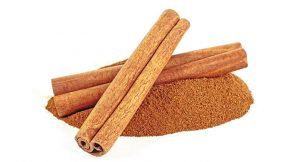 How Cinnamon Helps Skin