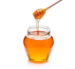 How Honey Reduces Bacteria