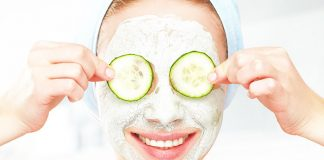 How To Make A Cucumber Face Mask : The 7 Best Recipes