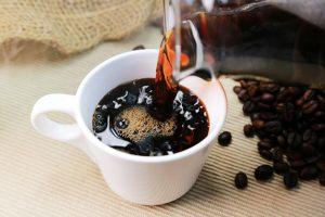 Limit your Caffeine Intake