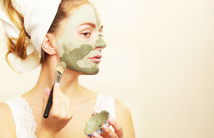Face Mask Against Pimples - The Best DIY Face Mask For Pimples