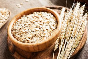 Oatmeal For Shiny Hair - diet for hair growth female