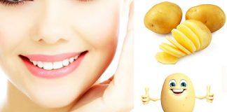 Best Potato Face Mask For Glowing, Fair, And Smooth Skin