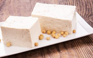 Tofu For Powerful Hair - foods that strengthen hair