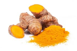 Turmeric Against Acne Scars - DIY face mask for pimples