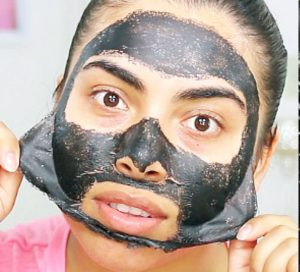 Vegan Blackhead Peel Off Mask Benefits