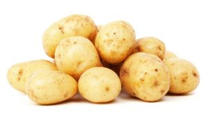 Potatoes In Cosmetology