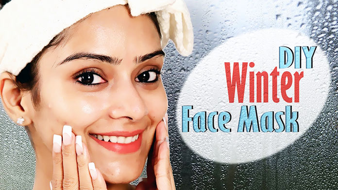 3 Effective DIY Winter Face Mask For All Skin