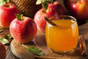 Unfiltered Apple Cider Vinegar Cures Diseases