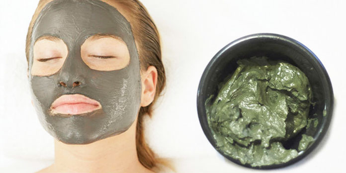 Beauty Recipes With Henna - How To Use DIY Henna Face Mask