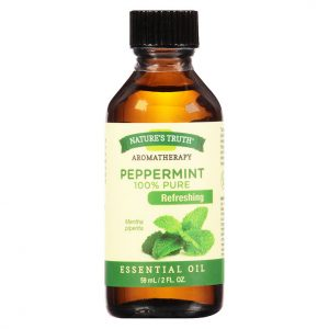 Essential Mint Acne Oil