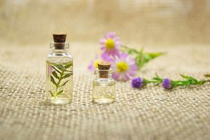 Essential Oil A Natural Medicine