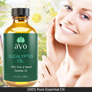 Eucalyptus Oil Against Mouth