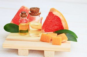 Grapefruit Essential Oil for Acne