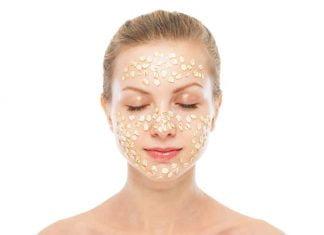 Natural Beauty DIY: 6 Oil Face Masks