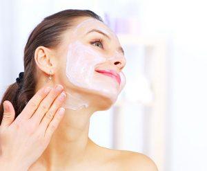 Nourishing Oil Face Mask