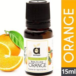 Orange Acne Essential Oil
