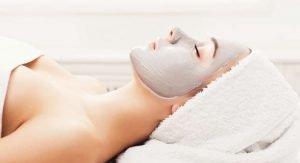 Restorative Oil Face Mask