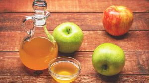 Unfiltered Apple Cider Vinegar Is An Irreplaceable Thing In Cooking