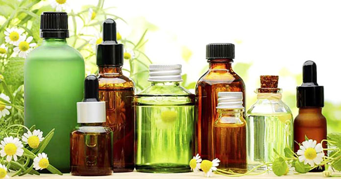 benefits of essential oils for skin