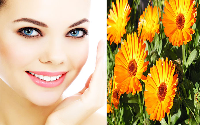 kiehl's Calendula Face Wash - 13 Best Natural Face Cleanser For Aging Skin