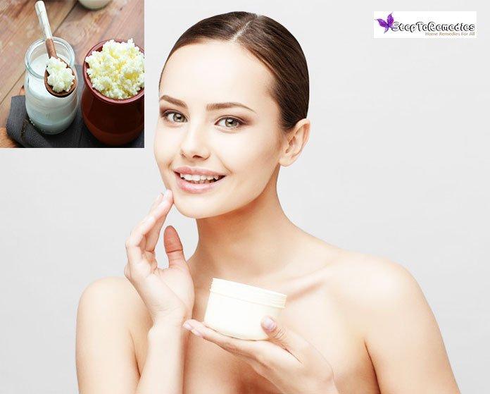 Kefir Cleanser - 13 Best Natural Face Cleanser For Aging Skin