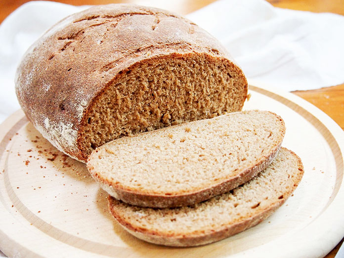 Rye Bread Benefits - 13 Best Natural Face Cleanser For Aging Skin