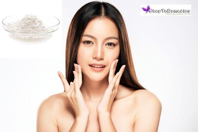 Baking Soda Cleanser - 13 Best Natural Face Cleanser For Aging Skin