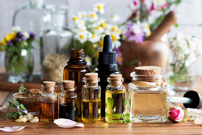 how to use essential oils for skin