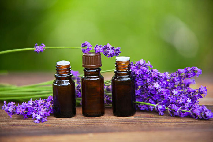 With the help of essential oils, it is easy to fill your house with flavors. And what is important! Natural fragrances.