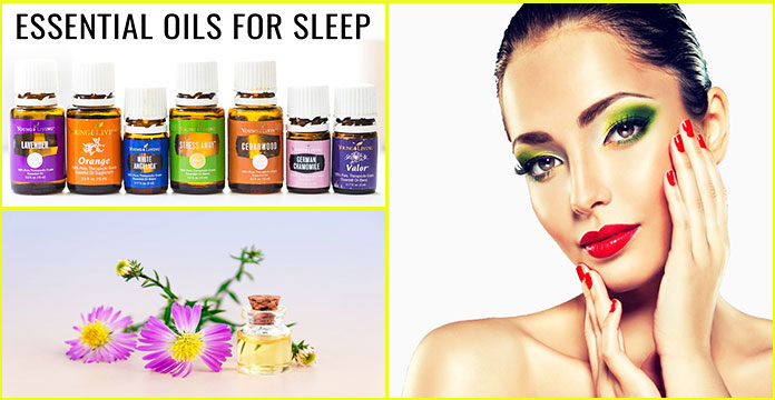 11 Best Essential Oils For Stress And Sleep