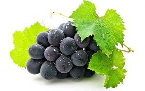grape berries- 5 Miracle Food That Kills Cancer Cells