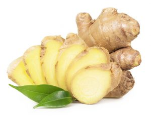 ginger - 5 Miracle Food That Kills Cancer Cells