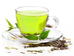 green tea- 5 Miracle Food That Kills Cancer Cells