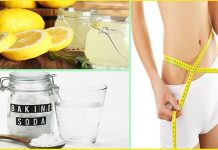 Baking Soda And Lemon Juice For Weight Loss