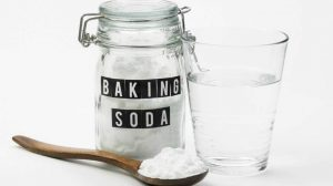Bicarbonate And Lemon As A Digestive - Baking Soda And Lemon Juice For Weight Loss