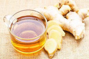 Ginger And Honey Will Help Fight Cancer