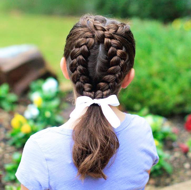 21 hairstyles for little girls with short hair