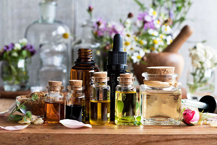 Natural Skin Remedies - Best Essential Oil For Skin Repair