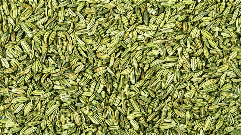 Fennel Seeds - How To Stop Insomnia Naturally