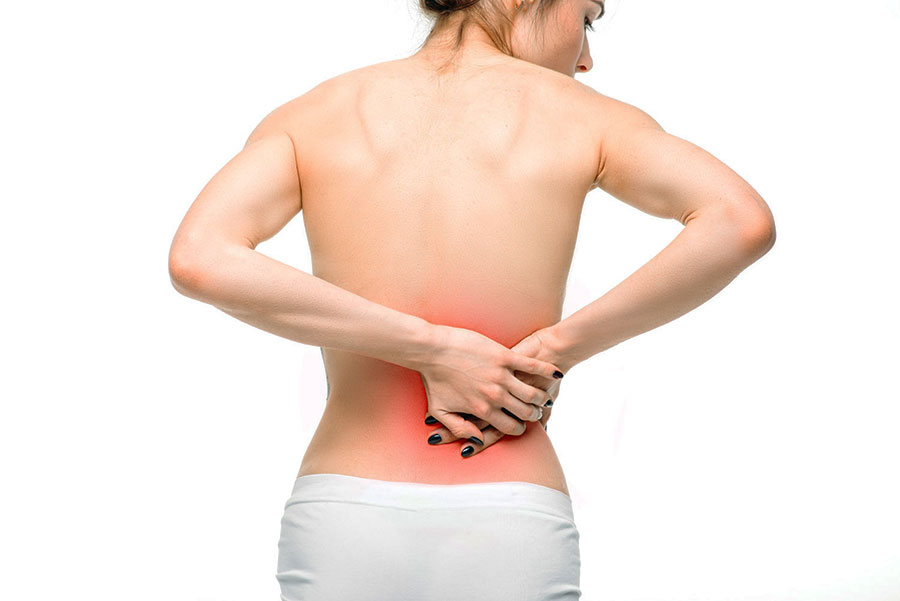 Back Exercise - How To Relieve Back Pain Fast : Lower Pain Relieve Techniques
