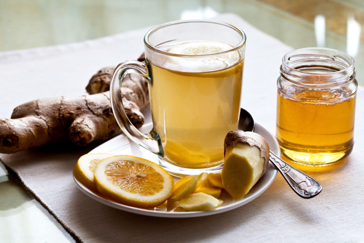 The Best Recipes With Ginger - For Immunity And Weight Loss - ginger powder for weight loss - ginger for weight loss side effects - ginger water recipe flat belly diet