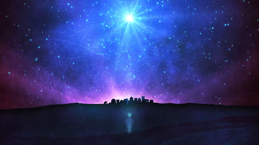 What Is The Star Of Bethlehem? - The True Story Of Christmas